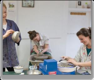 Bespoke Pottery Class