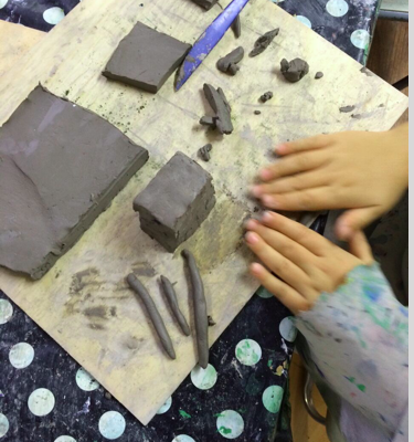 create-in-clay