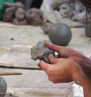 Bespoke Pottery