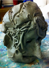 clay-witch-head