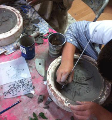 Pottery / Clay