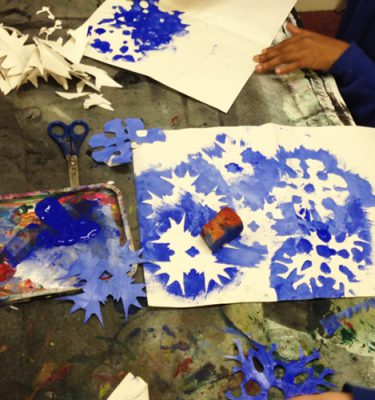 Holiday Workshops