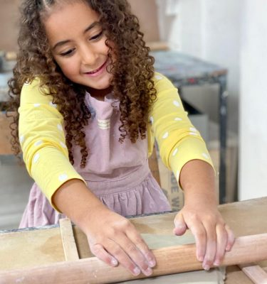 Pottery for Homeschoolers