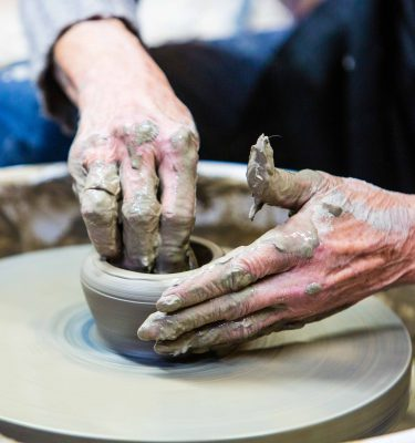 Independent Pottery
