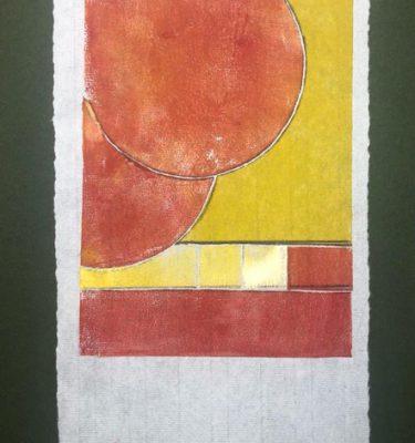 Jigsaw print - Dieter